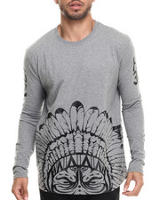 Men - War Face Knit