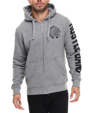Men - Base Camp Hoodie