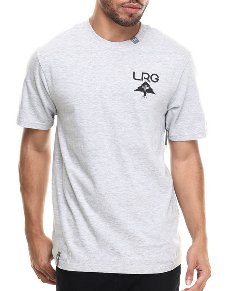 Lrg Light Grey T-Shirts