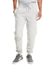 Waimea - Quilted Jogger