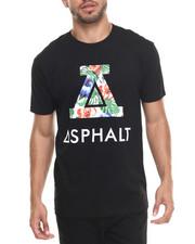 Asphalt Yacht Club - Paradise Icon Tee
