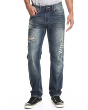 Men - Chill Washed denim Jeans
