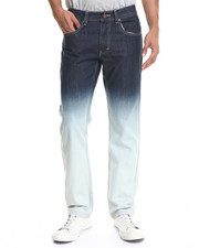 Men - Bennett Dip Dyed Denim Jeans