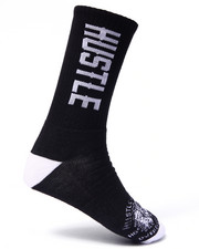 Men - Hustle Socks