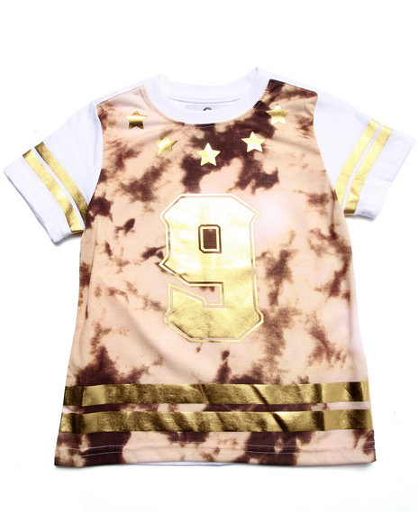 sublimation tee  4 7