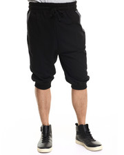 Men - Detail Jogger Shorts