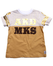 Sizes 4-7x - Kids - CUT & SEW TEE (4-7)