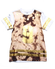 Boys - SUBLIMATION TEE (8-20)