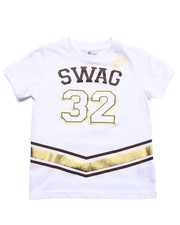 Sizes 4-7x - Kids - SWAGG TEE (4-7)