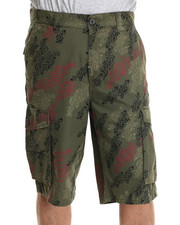 Men - RC Classic Camo Cargo Short