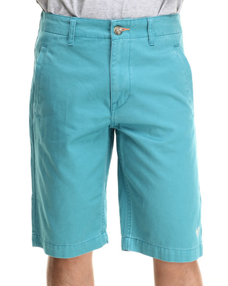 Lrg - Men Blue,Green Camoros Chino Short