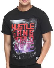 Hustle Gang - HG Martian Tee