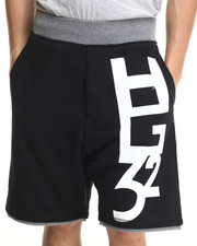 Hustle Gang - HG32 Sport Shorts