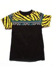 Boys - JUNGLE TRIBE TEE (8-20)