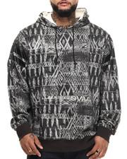 Men - Bizmarck Pullover Hoodie (B&T)