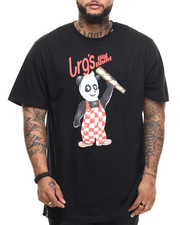 Shirts - LRG Big Blunts T-Shirt (B&T)