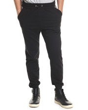 Men - Toggle Jogger Sweatpants
