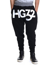 Men - HG32 Sport Jogger Sweatpants