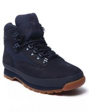 Footwear - Euro Hiker