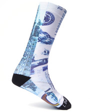 Buyers Picks - $100 Crew Socks
