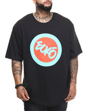 Ecko - Check Fill T-Shirt (B&T)