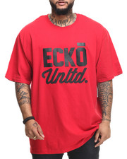 Ecko - Unlimited Quake T-Shirt (B&T)