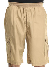 Ecko - Rib Wash Cargo Short (B&T)