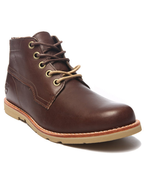 Ur-ID 216011 Timberland - Men Dark Brown Earthkeepers Rugged L T Chukkas