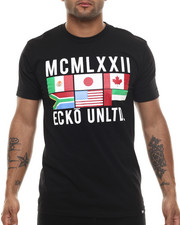 Shirts - Flags T-Shirt