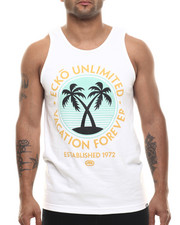 Shirts - Vacation Forever Tank