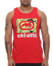 Shirts - Tie Dye Tank