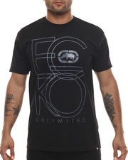 Men - Overlay T-Shirt