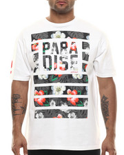 The Skate Shop - Paradise Visions Tee