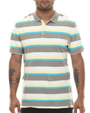 Shirts - Stripe Polo