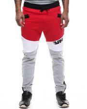 Jeans & Pants - V R / N Y Signature Logo Joggers
