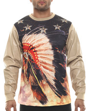 Shirts - Chief Head Sweatshirt