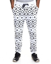 Enyce - Tribe All Over Print Jogger