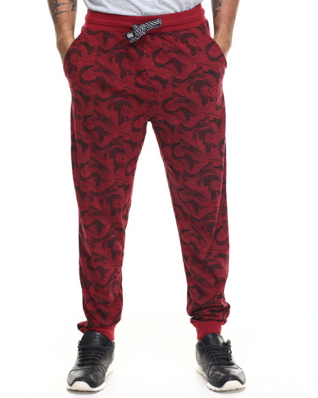 Enyce Red Pants