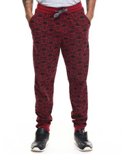 Enyce - Enter The Dragon All Over Print Jogger
