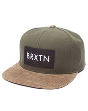 The Skate Shop - Rift Snapback Cap