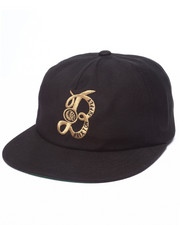 Brixton - Major Strapback Cap