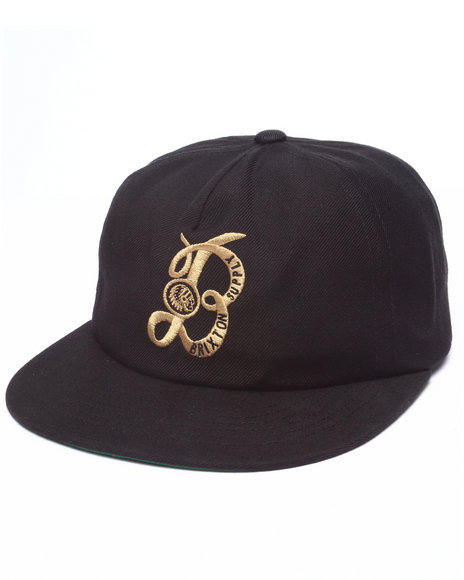 Brixton Gold Clothing & Accessories