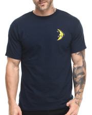 Shirts - Moon Face Standard Tee