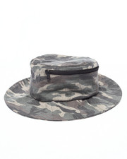 Men - Stow Bucket Hat