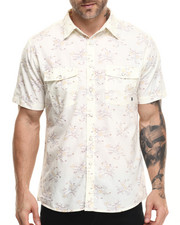 Brixton - Wayne S/S Button-down