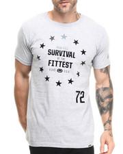 T-Shirts - S.O.F. Stars T-Shirt