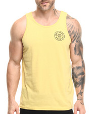 The Skate Shop - Oath Tank Top