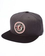 The Skate Shop - Rival Snapback Cap