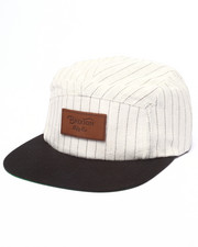 Brixton - Cavern Five Panel Cap