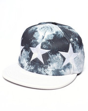 Waimea - Moon & Star Hat